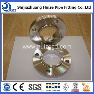carbon steel A105 Lapped Joint flanges class 150