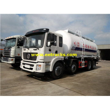 8x4 26000L Dry Powder Transport Trucks