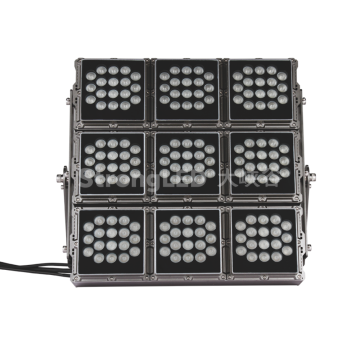 243W RGB RGBW LED Flood Lights TF3D-426 AC