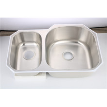 CUPC 8152A Industrial Stainless Steel Kitchen Sink