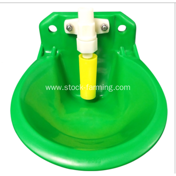 Goat Sheep ​Drinking system/Plastic Drinking Water Bowl