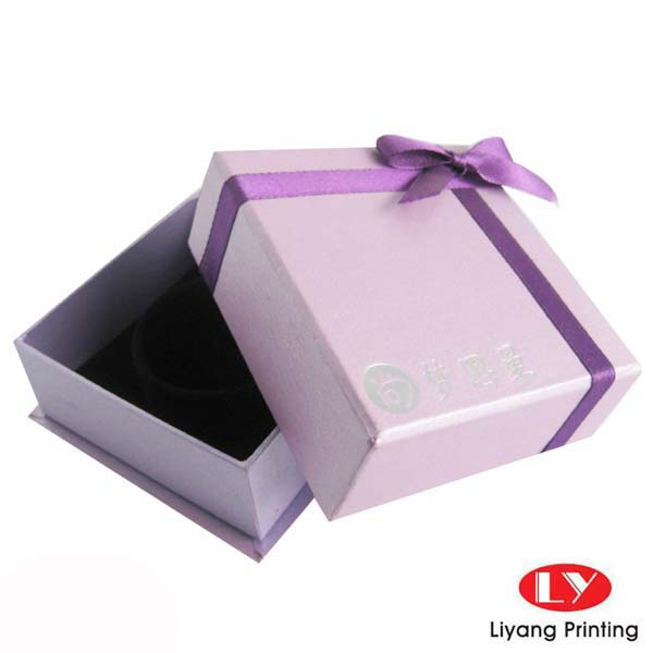Paper Jewelry Gift Box LY0218670801_717681968