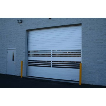 Automatic Split High Speed ​​Door