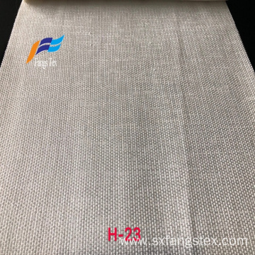 New White Plain Dyed Cheap Window Curtain Fabric