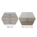 Cost-effective Magnesium Oxychloride Exterior Wall Board