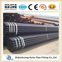 Large diameter welded carbon pipe