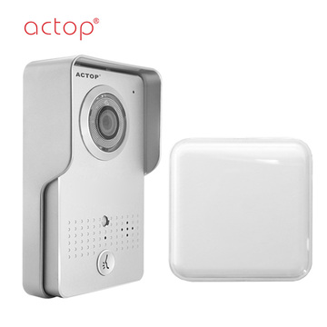 Smart Home Automation Wifi video doorbell