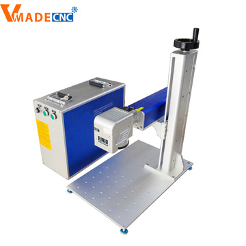 IPG fiber laser marking machine
