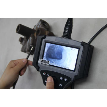 4mm probe video borescope