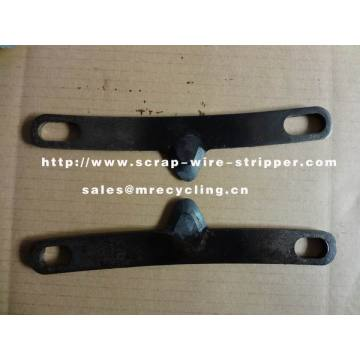 Semi Automatic Copper Cable Wire Stripper