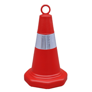 Durable Road Traffic Cone with Handle