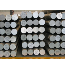 Aluminum Alloy 6082 T6 Round Bar
