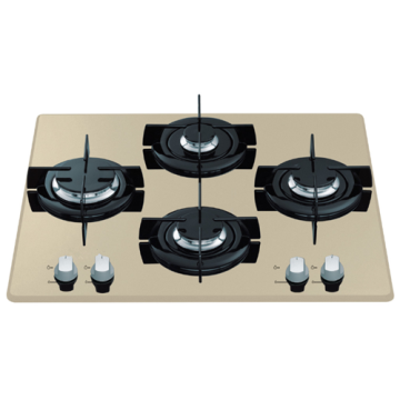 Built-in Hotpoint Gas Stove 60cm