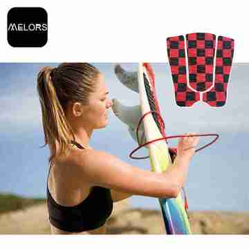 Surfboard Traction Pad Non Skip EVA Tail Pad