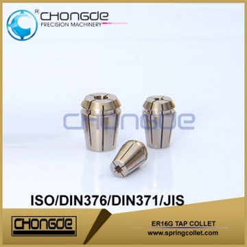 ER25G/ER32G Tap Collets high Accuracy 0.008mm