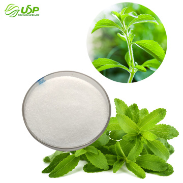 stevia leaf extract factory supply for beverages