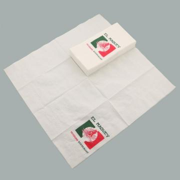 Personalized Paper Dinner Napkins
