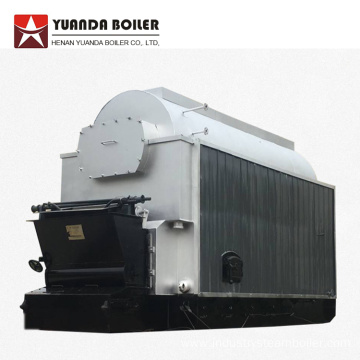 Biomass Fuel Hot Water Boiler for Central Heating