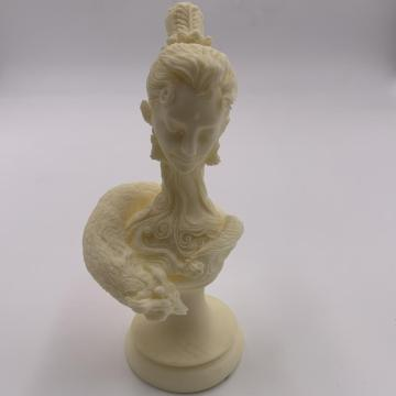 Chinese Factory Customized Chess Pieces Plastic 3D Printed