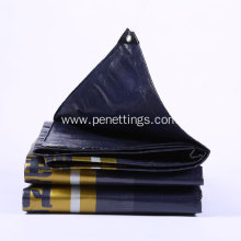 High quality Medium duty PE tarpaulin