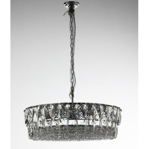 New Living Room Decoration Crystal Chandelier
