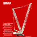 Hot Original 750 Ton Crawler Crane