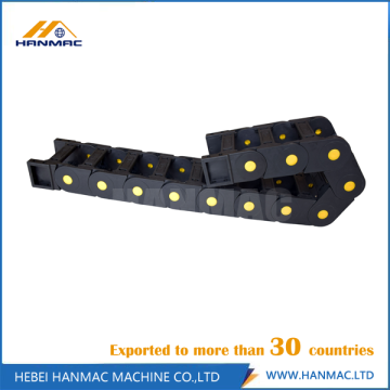 Good Quality Reinforced Engineering Nylon Drag Chain