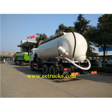10 Wheel Dongfeng Bulk Cement Tankers
