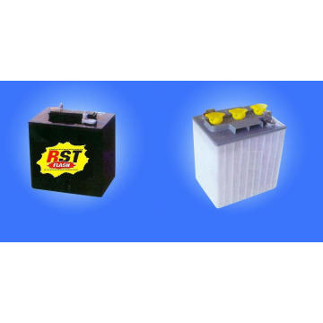 6V 210Ah Lead-acid Golf Car Batteries