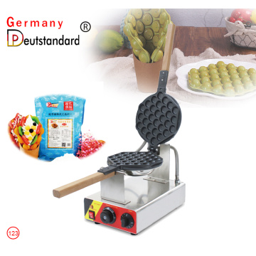 electric bubble egg waffle maker for sale