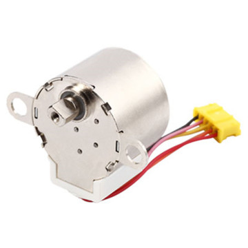Maintex 24BYJ48 Speedometer 12V Geared Reducer Stepper Motor