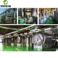 Furnace Oil Manufacturing from Tyres Pyrolysis Technologies