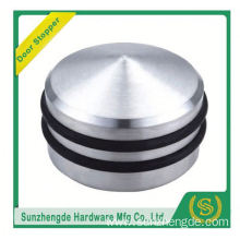 SZD SDH-076SS China cheap magnetic door catch suppliers stainless steel round door stopper