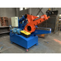 Integrated Hydraulic Crocodile Scrap Metal Cutting Machine