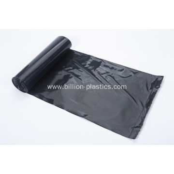Disposable Plastic Garbage Bag Container Garbage Bags