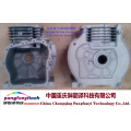 Precision  Aluminum Alloy Petrol-170  Engine Housing