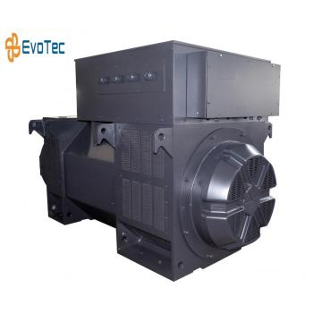 High Voltage 6 Pole Diesel Electric Generator