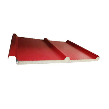 Roof Panel PU Sandwich