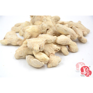 Delicious Fresh  Yellow Ginger Vegetables