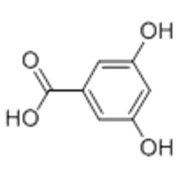 3,5-Dihydroxybenzoic acid CAS 99-10-5