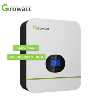 5000W Growatt Off Grid Solar Inverter