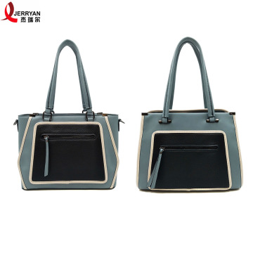 Popular Large Tote Handbags Shoulder Bags for Ladies