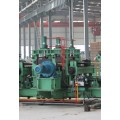 spiral welded steel pipe machine
