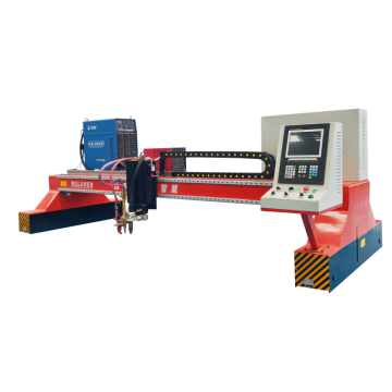 Industrial Metal Laser Cutter