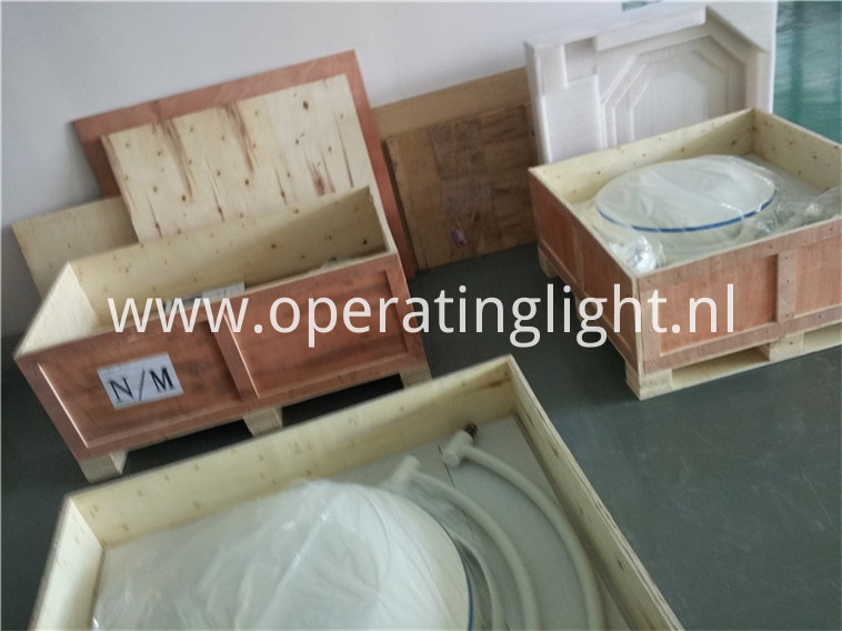 led operation light (52)