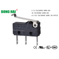 Subminiature Dustproof Micro Switch For Air-Conditioner