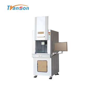 fiber laser marking machine for birds
