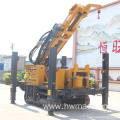 300M Depth Water Well Drilling Rig