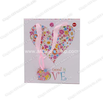 Promotional Bag, Recordable Gift Bag