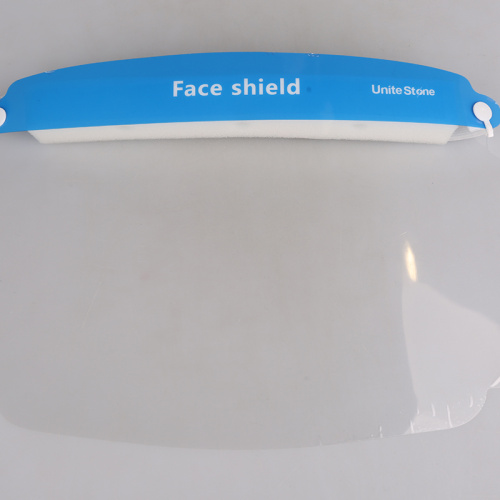 Anti Saliva Protective Face Shield Protective Mask